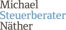 Michael Näther Steuerberater Logo